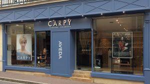 Salon de coiffure Carpy - Bayeux centre ville