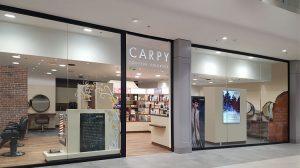 Salon de coiffure Carpy - Bayeux centre Leclerc