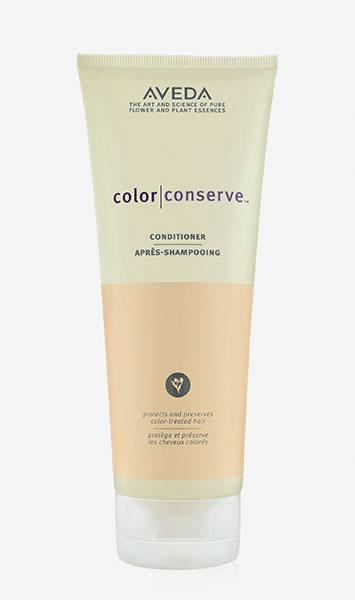 Soins des cheveux - Protection de votre couleur - 02