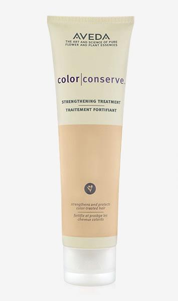Soins des cheveux - Protection de votre couleur - 03
