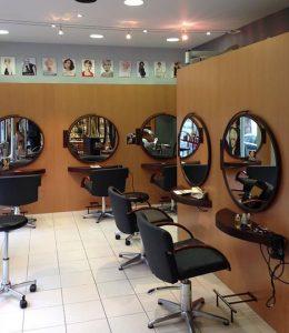 Coiffeur coloriste barbier Carpy Bayeux centre
