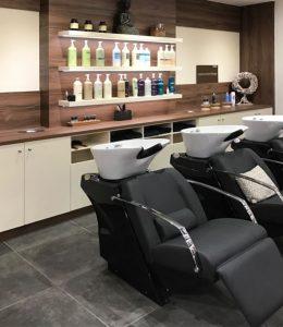 Coiffeur coloriste barbier Carpy Bayeux centre Leclerc