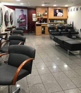 Salon de coiffure CARPY de Mondeville 2